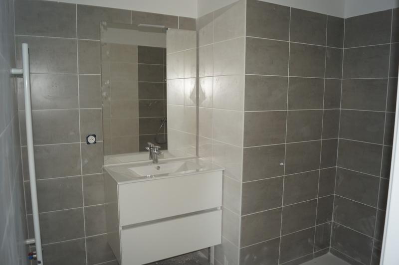 Appartement de 86  m2 - Pessac (33600)