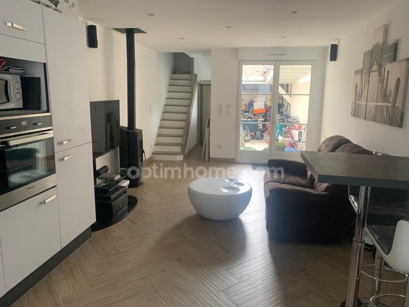 Maison de 90  m2 - Donnemarie-Dontilly (77520)