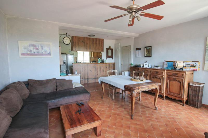 Appartement de 83  m2 - Manosque (04100)
