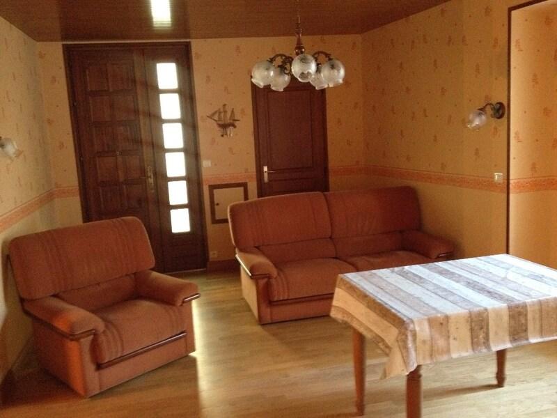 Maison de ville de 100  m2 - Mareuil-sur-Lay-Dissais (85320)