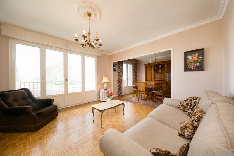 Appartement de 87  m2 - Saint-Jacques-de-la-Lande (35136)