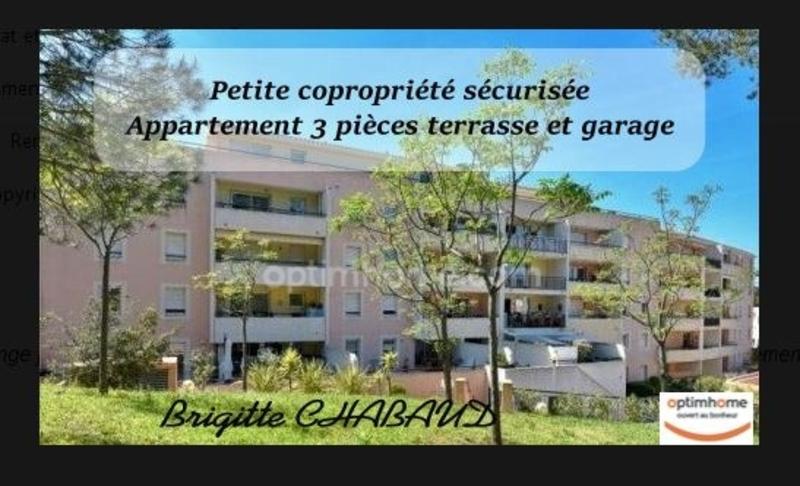 Appartement de 60  m2 - La Seyne-sur-Mer (83500)