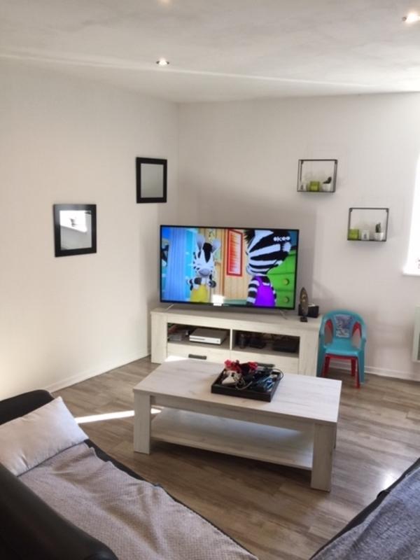 Duplex de 110  m2 - Lure (70200)