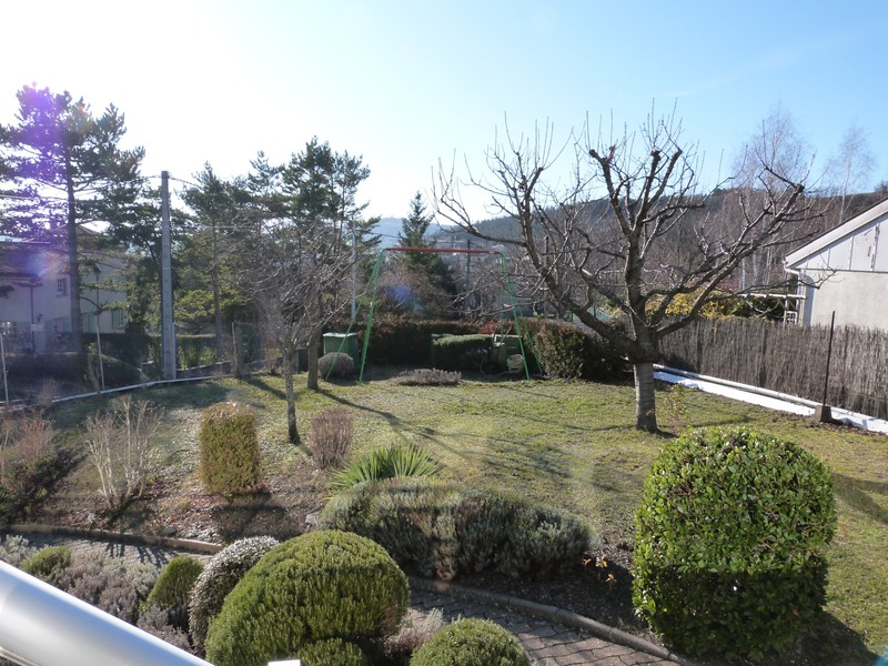 Maison individuelle de 215  m2 - La Roche-Blanche (63670)