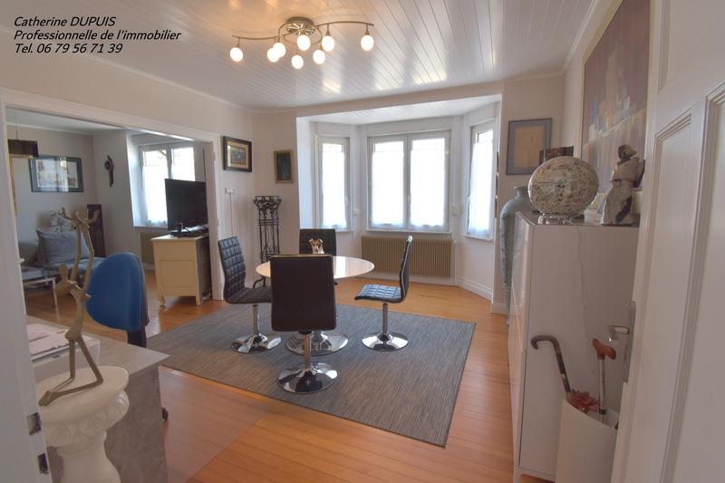 Maison individuelle de 186  m2 - Abreschviller (57560)