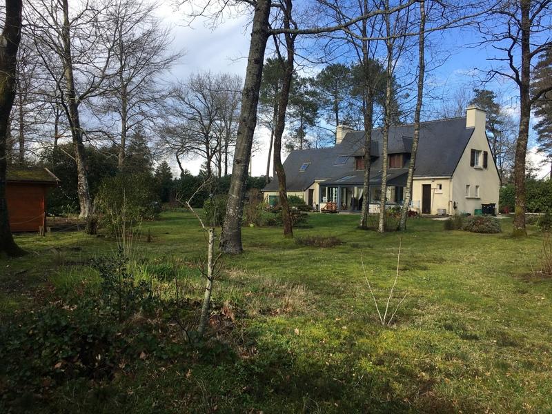 Maison de 160  m2 - Saint-Nolff (56250)