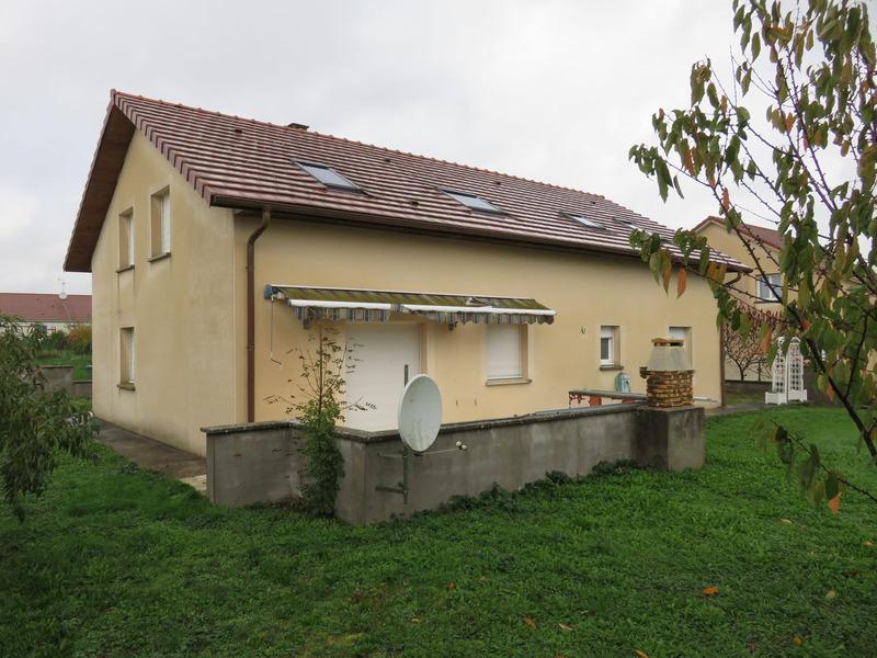 Maison individuelle de 228  m2 - Golbey (88190)
