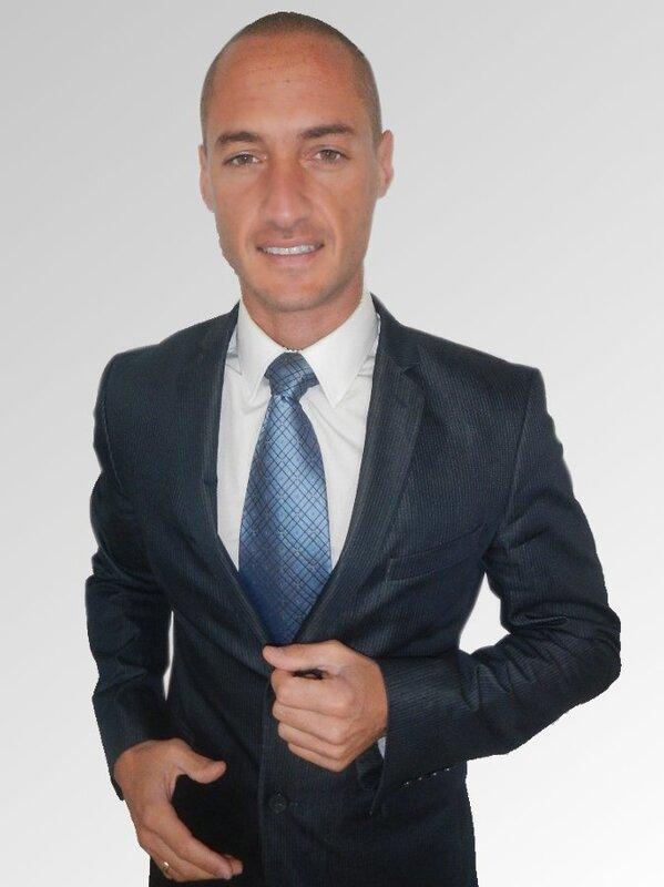 Conseiller immobilier Optimhome Mickael DESVILLES