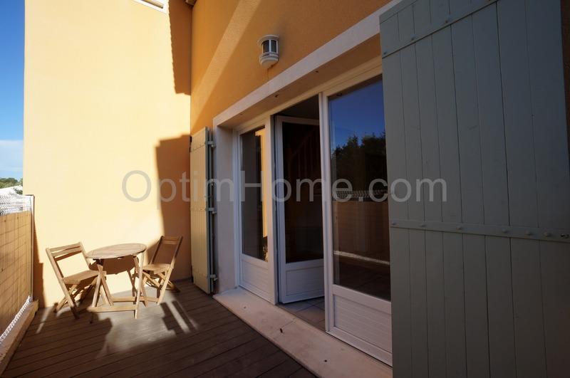 Appartement de 50  m2 - Cabriès (13480)