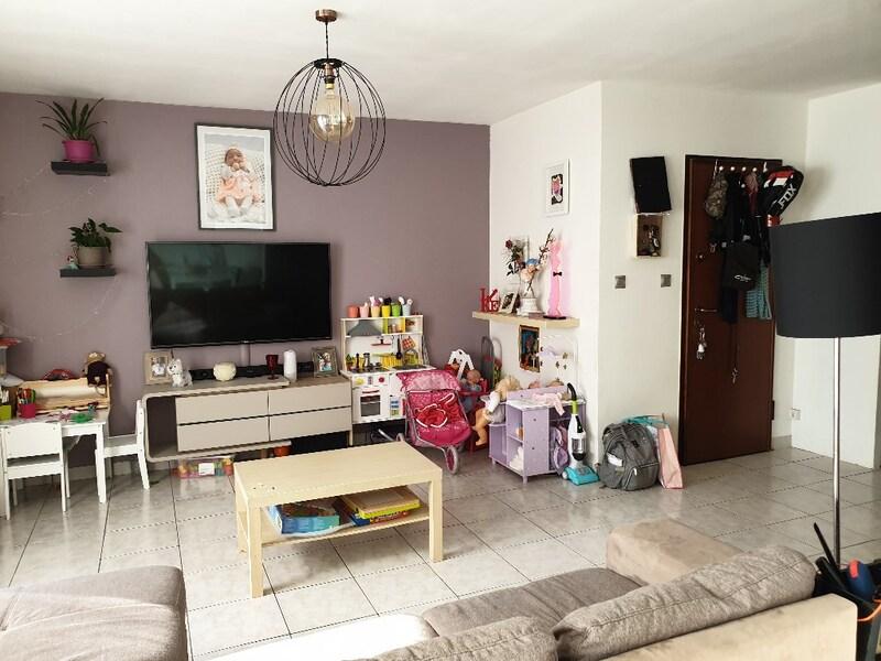 Appartement de 93  m2 - Port-de-Bouc (13110)