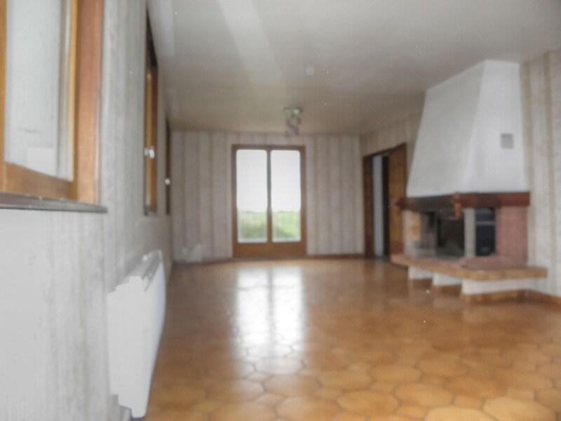 Maison de village de 118  m2 - Augicourt (70500)