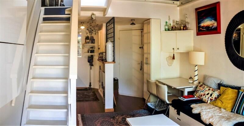 Appartement de 54  m2 - La Grande-Motte (34280)
