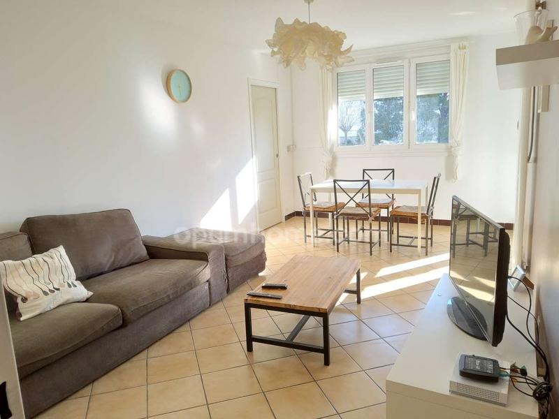 Appartement de 93  m2 - Martigues (13500)