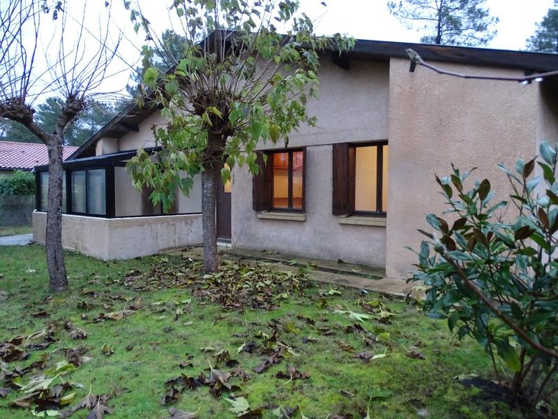 Maison de 100  m2 - Castets (40260)
