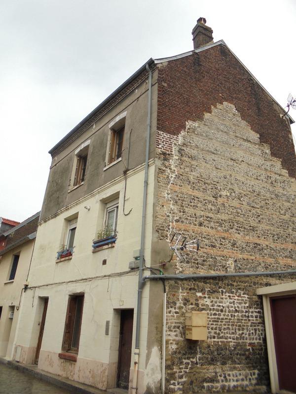 Immeuble de rapport de   m2 - Dieppe (76200)