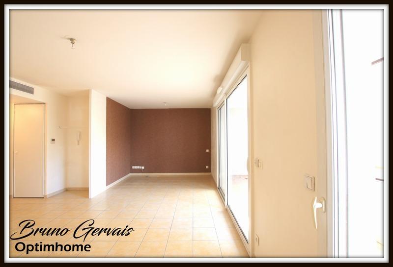 Appartement de 37  m2 - Montpellier (34000)