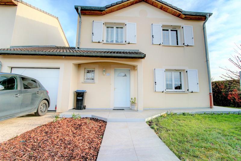 Maison individuelle de 106  m2 - Guénange (57310)