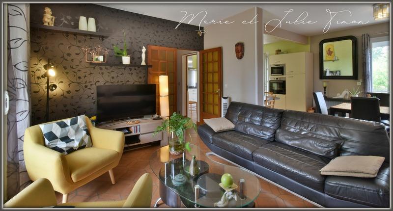 Maison de 225  m2 - Gragnague (31380)
