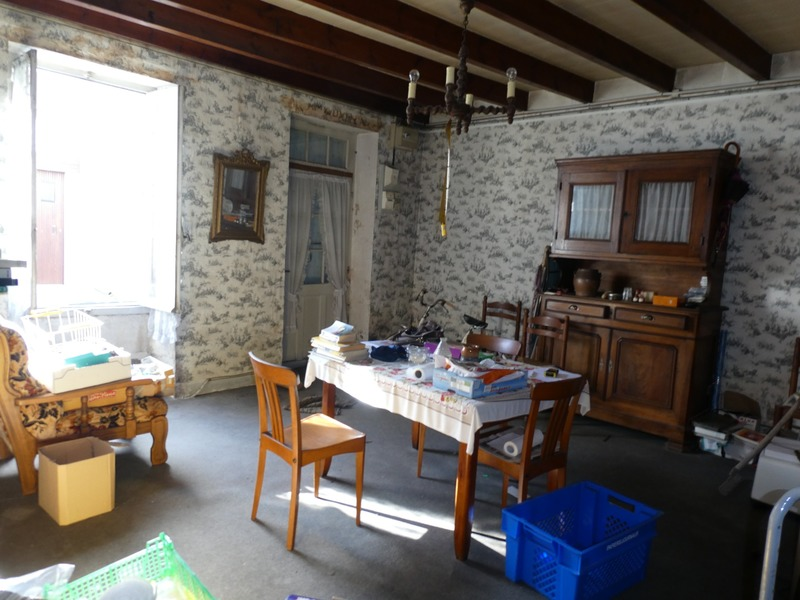 Maison de 105  m2 - Frontenay-Rohan-Rohan (79270)