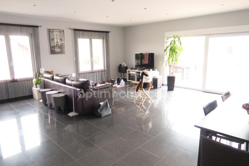 Maison de 245  m2 - Mont-Saint-Martin (54350)