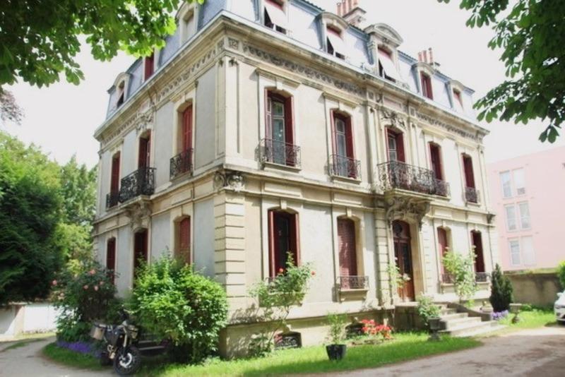 Appartement bourgeois de 70  m2 - Dijon (21000)