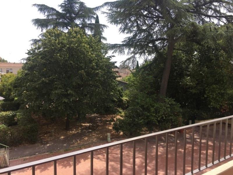 Appartement à rénover de 81  m2 - Nîmes (30900)