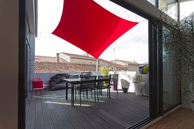 Maison de 263  m2 - Neuville-de-Poitou (86170)