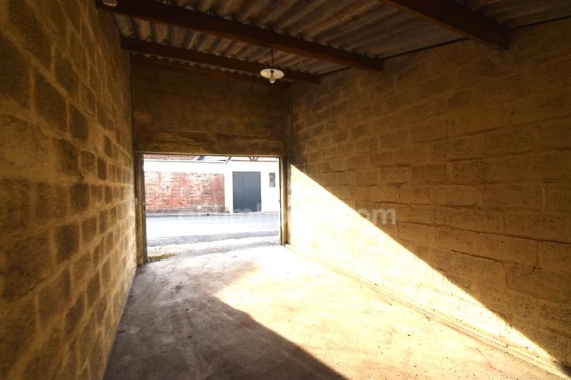 Garage (Stationnement) de   m2 - Évreux (27000)