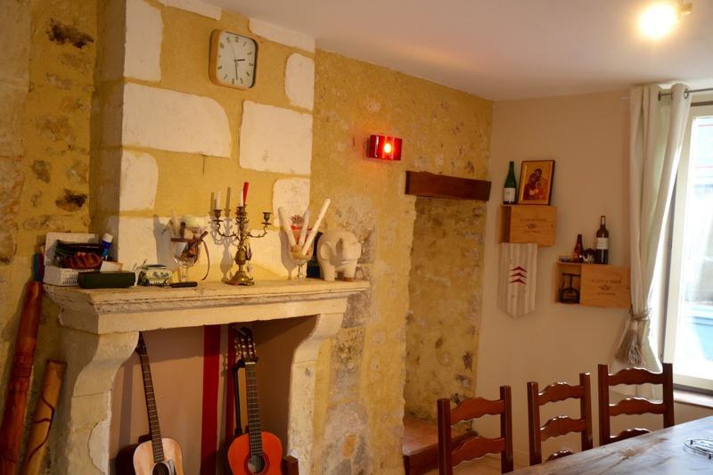 Maison de village de 124  m2 - Bellême (61130)