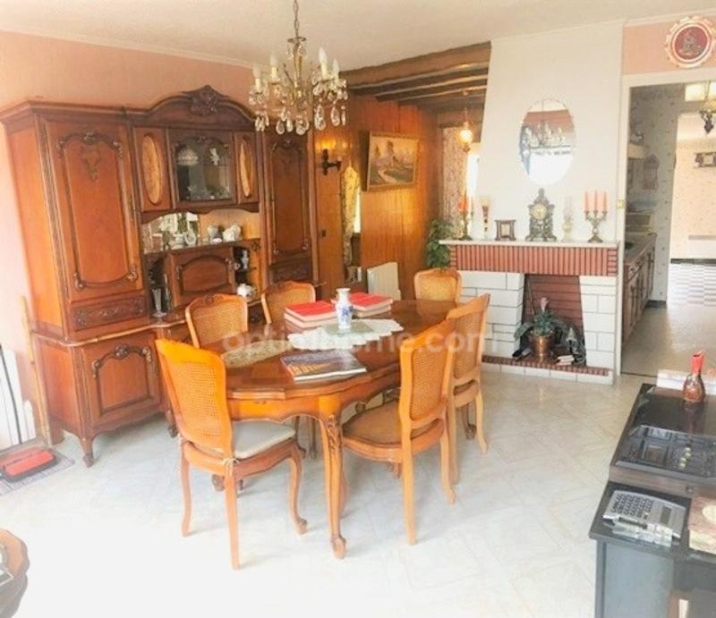 Maison de 72  m2 - Abbeville (80100)