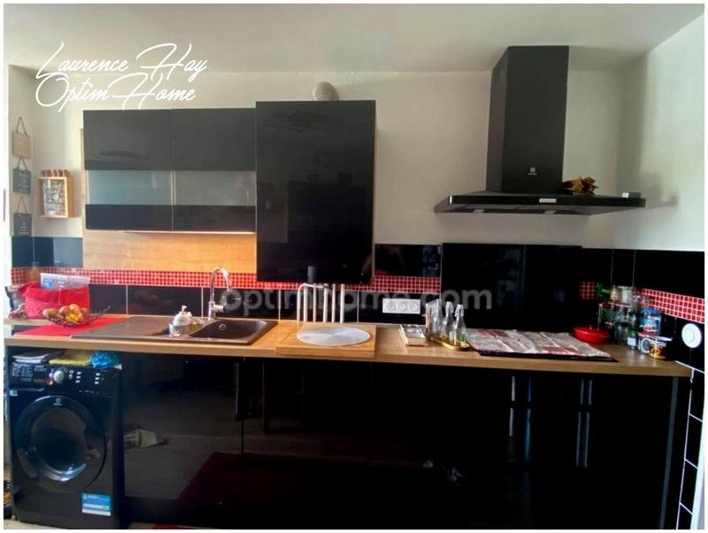 Appartement en résidence de 113  m2 - Montpellier (34070)