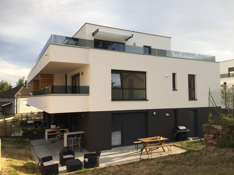 Appartement en résidence de 67  m2 - Schweighouse-sur-Moder (67590)