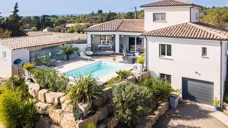 Villa de 190  m2 - Carcassonne (11000)