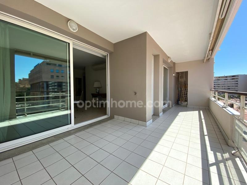 Appartement en résidence de 110  m2 - Perpignan (66000)