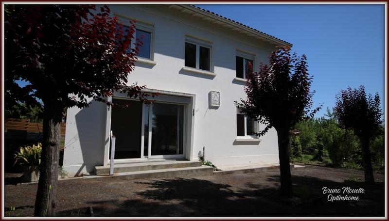 Villa de 98  m2 - Mirande (32300)