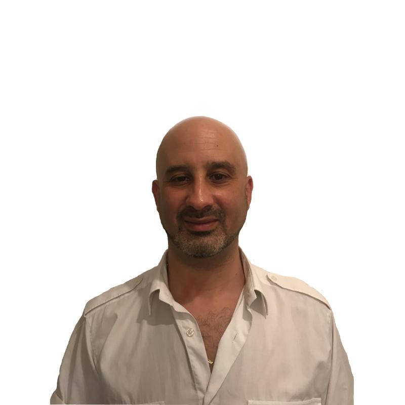 Conseiller immobilier Optimhome Alexandre SAGHI