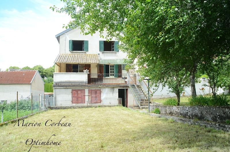 Maison à rénover de 146  m2 - Montbard (21500)
