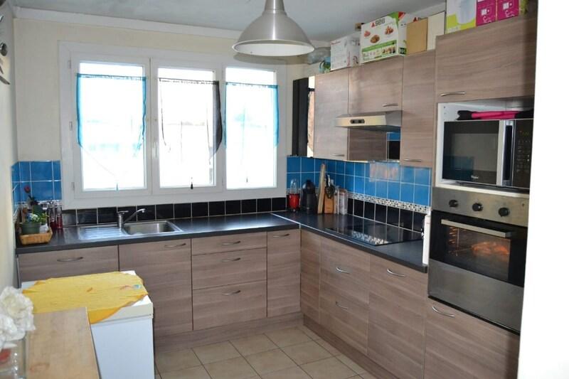 Appartement de 69  m2 - Meaux (77100)