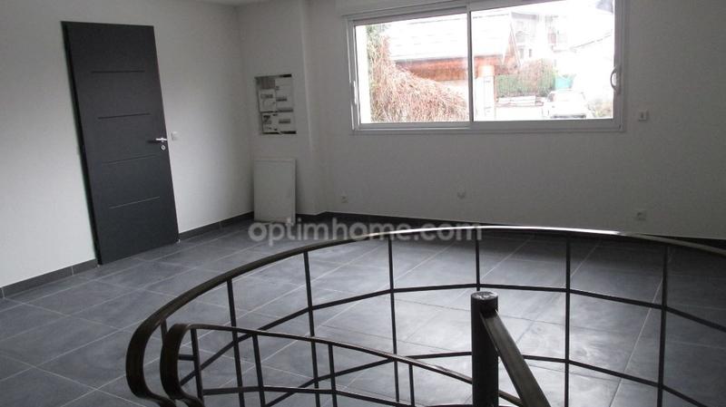 Appartement rénové de 109  m2 - Passy (74190)