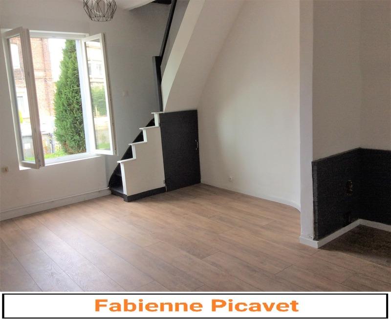 Maison de 67  m2 - Marcq-en-Baroeul (59700)