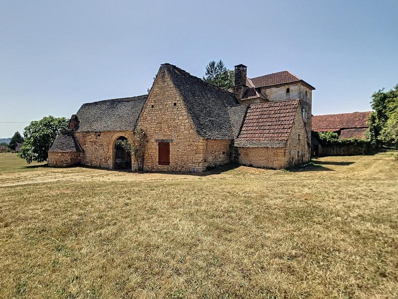 Maison de 175  m2 - Proissans (24200)