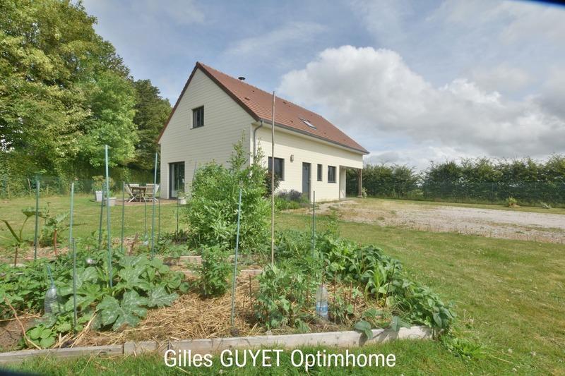 Maison de 118  m2 - Bernay (27300)