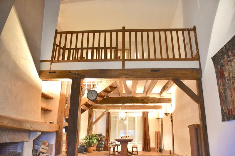 Maison de 150  m2 - Châteaudun (28200)