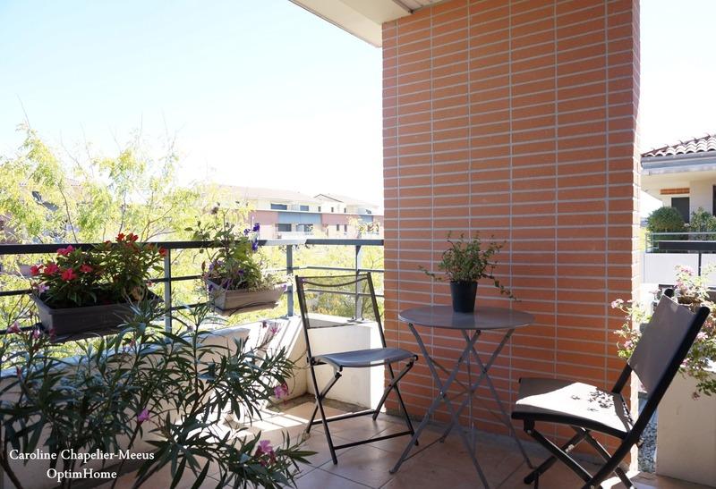 Appartement de 65  m2 - Colomiers (31770)