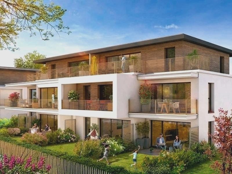 Appartement de 66  m2 - La Baule-Escoublac (44500)