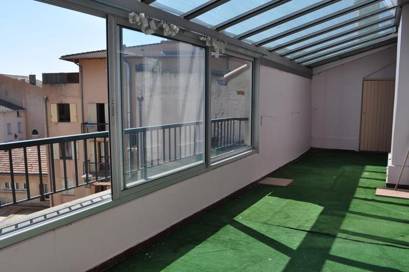 Appartement à rénover de 70  m2 - Digne-les-Bains (04000)