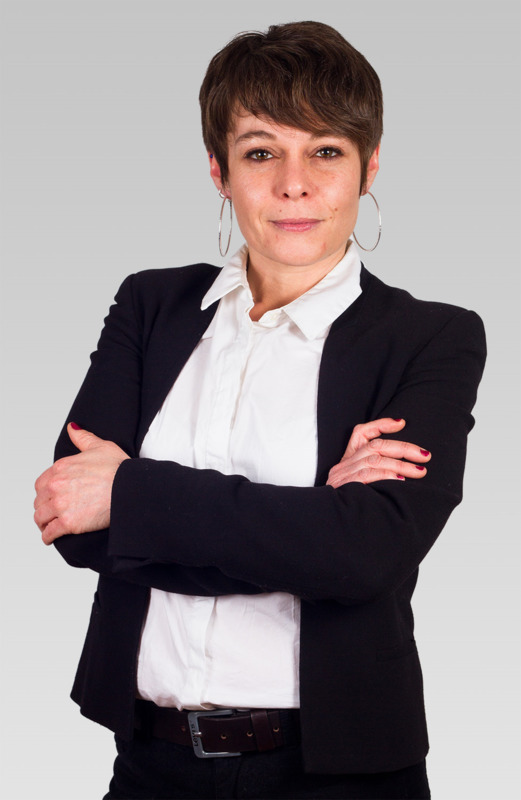 Conseiller immobilier Optimhome Julie PAGNOTTA