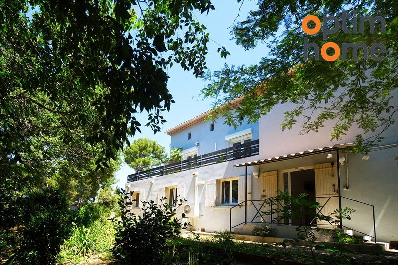 Maison de 140  m2 - Allauch (13190)