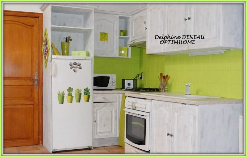 Appartement de 44  m2 - Brignoles (83170)