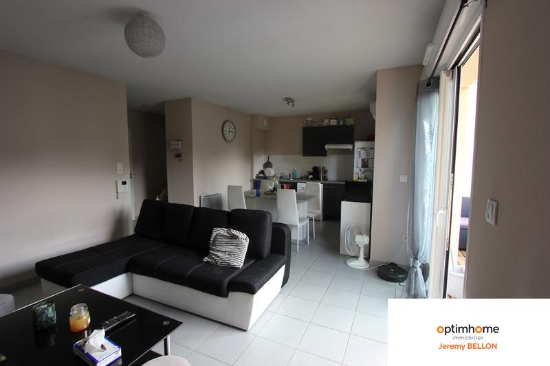 Appartement en résidence de 45  m2 - Lons (64140)
